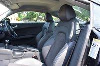 USED 2013 63 AUDI TT 1.8 TFSI SPORT 2d 158 BHP