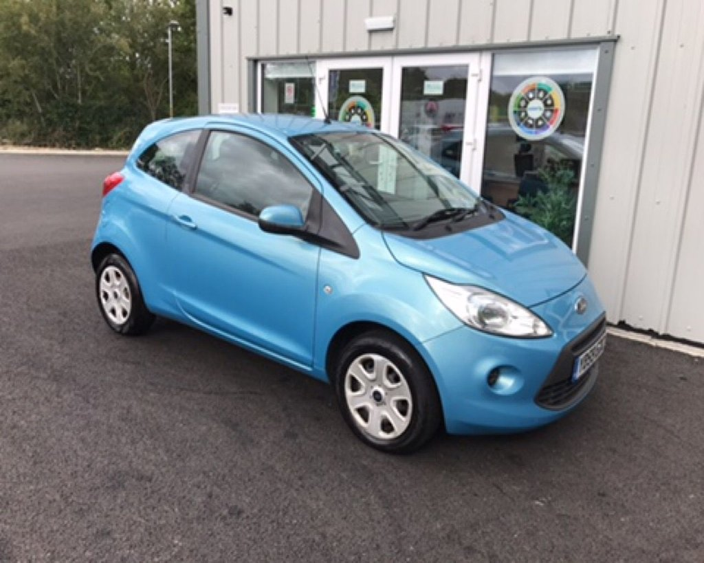 Used   Ford Ka   Style This Vehicle Is At Site  To View