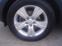 USED 2013 13 KIA SPORTAGE 1.7 CRDI 2 5d 114 BHP