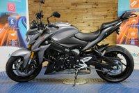 2016 SUZUKI GSX-S1000 GSXS 1000 AL6 ABS - Low miles £7194.00