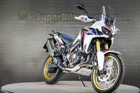 USED 2017 17 HONDA CRF1000L AFRICA TWIN - NATIONWIDE DELIVERY AVAILABLE GOOD & BAD CREDIT ACCEPTED, OVER 500+ BIKES IN STOCK