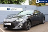 USED 2013 13 TOYOTA GT86 2.0 D-4S 2d AUTO 197 BHP Satellite Navigation, Bluetooth, Cruise Control, Dual Climate Control, I-Pod Connectivity, Full Service History.
