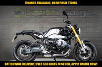 USED 2014 64 BMW R NINE T USED MOTORBIKE NATIONWIDE DELIVERY GOOD & BAD CREDIT ACCEPTED, OVER 500+ BIKES IN STOCK