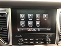 USED 2016 66 PORSCHE MACAN 3.0 S PDK 5d AUTO 340 BHP