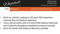 USED 2017 67 LAND ROVER RANGE ROVER 4.4 SDV8 AUTOBIOGRAPHY 5d AUTO 339 BHP