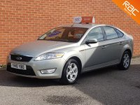 2010 FORD MONDEO 1.8 ZETEC TDCI 5 DOOR £SOLD