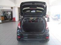 USED 2013 13 FORD FIESTA 1.6 ZETEC S TDCI 3d 94 BHP