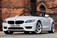 USED 2012 62 BMW Z4 3.0 30i M Sport sDrive 2dr **NOW SOLD**