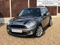 USED 2007 07 MINI HATCH COOPER 1.6 COOPER S 3d 172 BHP FINANCE AVAILABLE ++ 3 MONTHS WARRANTY
