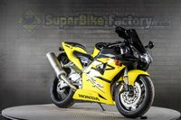 USED 2004 04 HONDA CBR900RR FIREBLADE  GOOD & BAD CREDIT ACCEPTED, OVER 500+ BIKES IN STOCK