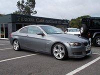 2006 BMW 3 SERIES 3.0 335D SE 2d 282 BHP £POA