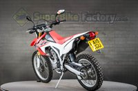 USED 2015 15 HONDA CRF250L L-F  GOOD & BAD CREDIT ACCEPTED, OVER 500+ BIKES IN STOCK