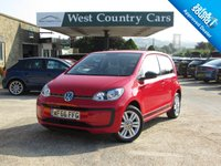 USED 2016 66 VOLKSWAGEN UP 1.0 UP BY BEATS 5d 74 BHP £20 For A Years Tax And 50MPG