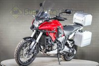 USED 2012 12 HONDA VFR1200X CROSSTOURER D-C  GOOD & BAD CREDIT ACCEPTED, OVER 500+ BIKES IN STOCK