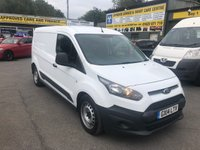USED 2014 14 FORD TRANSIT CONNECT 1.6 210 P/V 4d 94 BHP IN WHITE PLUS VAT IN WHITE WITH ONLY 50000 MILES APPROVED CARS ARE PLEASED TO OFFER THIS FORD TRANSIT CONNECT 1.6 210 PANEL VAT WITH ON 50000 MILES ON THE CLOCK WITH A DOCUMENTED SERVICE HISTORY. THIS VEHICLE DOES HAVE VAT ON IT. DRIVES SUBURB AND IS IN A IMMACULATE CONDITION FOR THE AGE AND MILEAGE NOT A VEHICLE TO BE MISSED