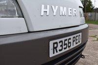 USED 1997 R FIAT HYMER 2.5 1d