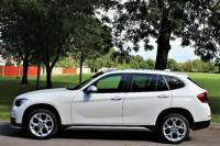 USED 2014 64 BMW X1 2.0 20d xLine xDrive 5dr AUTOMATIC