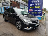 2015 NISSAN PULSAR 1.5 N-TEC DCI 5d 110 BHP, only 22000 miles, 1 Owner £9495.00