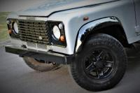 USED 2006 56 LAND ROVER DEFENDER 2.5 110 TD5 COUNTY HARD TOP 1d 120 BHP Fantastic Condition !!