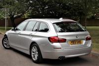 USED 2013 13 BMW 5 SERIES 3.0 530d SE Touring 5dr SAT NAV- BLUETOOTH-MEDIA-