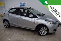 2008 MAZDA 2 1.3 TS2 5d 84 BHP £2000.00