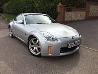 2008 NISSAN 350 Z 3.5 V6 GT 2d 309 BHP PLEASE CALL TO VIEW £SOLD