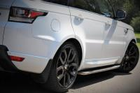 USED 2014 64 LAND ROVER RANGE ROVER SPORT 3.0 SD V6 HSE 4X4 (s/s) 5dr PANROOF SIDE BOARDS DAB
