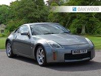 2006 NISSAN 350 Z 3.5 GT V6 3d 297 BHP £7295.00