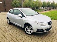 2009 SEAT IBIZA 1.6 SPORT 3d 103 BHP £3995.00