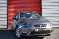 USED 2015 65 SEAT LEON 1.6 TDI SE TECHNOLOGY 5d 105 BHP