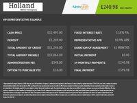 USED 2016 16 PEUGEOT RCZ 1.6 THP GT 2d 156 BHP £206 PCM With £1229 Deposit
