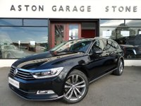 2016 VOLKSWAGEN PASSAT 2.0 GT BI TDI BLUEMOTION TECHNOLOGY 4MOTION DSG AUTO 237 BHP ESTATE **RARE GT 237BHP** £18999.00