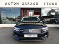 USED 2016 65 VOLKSWAGEN PASSAT 2.0 GT BI TDI BLUEMOTION TECHNOLOGY 4MOTION DSG AUTO 237 BHP ESTATE **RARE GT 237BHP** ** NAV * 1 OWNER * FSH **