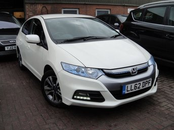 View our HONDA INSIGHT