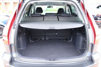 USED 2009 09 HONDA CR-V 2.2 I-CTDI SE 5d 139 BHP