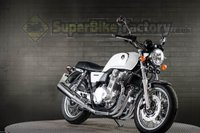 USED 2016 66 HONDA CB1100 SA-E  GOOD & BAD CREDIT ACCEPTED, OVER 500+ BIKES IN STOCK