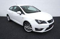 2012 SEAT IBIZA 1.2 TSI FR DSG 3d AUTO 104 BHP £5991.00