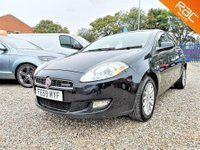 2009 FIAT BRAVO 1.6 MULTIJET DYNAMIC ECO 5d  £SOLD