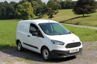 2015 FORD TRANSIT COURIER 1.5 BASE TDCI 1d 74 BHP £6000.00