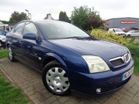 USED 2005 05 VAUXHALL VECTRA 2.0 ENERGY DTI 16V 5d 100 BHP **PX To Clear 12 Months Mot**