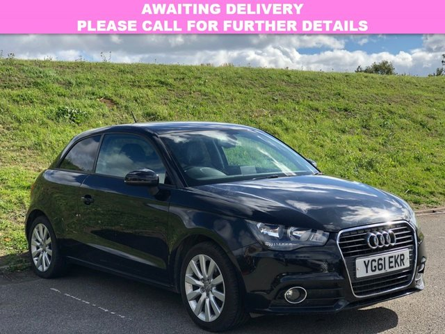 View our 2011 61 AUDI A1 1.4 TFSI SPORT 3d 122 BHP