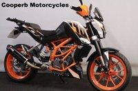 2015 KTM DUKE 390 ABS