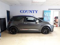 2013 CITROEN DS3 CABRIO 1.6 DSPORT PLUS 3d 155 BHP £5995.00