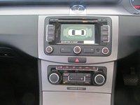 USED 2011 61 VOLKSWAGEN PASSAT 2.0 SPORT TDI BLUEMOTION TECHNOLOGY DSG 4d AUTO 168 BHP