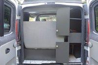 USED 2009 59 NISSAN PRIMASTAR 2.0 SE SWB CAMPER CONVERSION 115 BHP