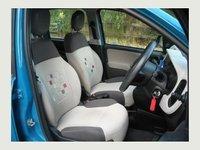 USED 2015 65 FIAT PANDA 1.2 EASY 5d 69 BHP
