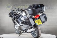 USED 2013 13 BMW R1200RT 1200CC GOOD & BAD CREDIT ACCEPTED, OVER 500+ BIKES IN STOCK