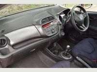 USED 2014 14 HONDA JAZZ 1.2 I-VTEC S 5d 89 BHP