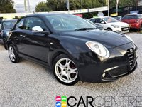 USED 2011 61 ALFA ROMEO MITO 1.4 TB MULTIAIR DISTINCTIVE 3d 135 BHP 1 OWNER FROM NEW + FSH
