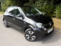 USED 2014 64 RENAULT TWINGO 1.0 PLAY SCE 5d 70 BHP